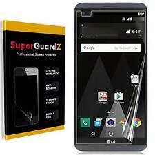 8X SuperGuardZ® Anti-Glare Matte Screen Protector Guard Shield Cover For LG V20