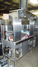 Hobart CRS66A Dishwasher