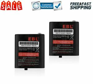 baterias recargable de radio bidireccionale funcion circulatoria alta capacidad