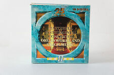 Masterful Instrumental Concertos Organ Works and Stage Music CD Box 25 CDs