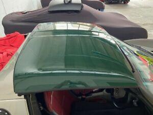 Hardtop Cabriodach für Lotus Elise ab BJ 2004