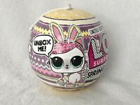 1 LOL Surprise SPRING BLING HOPS KIT-TEA Limited Edition PET Brand New In Hand