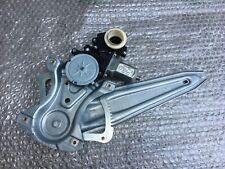 TOYOTA AURIS REAR LEFT DOOR WINDOW REGULATOR MOTOR 85710-02450B