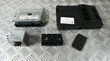 Renault Megane II 2002-09 1.6 16v Auto ECU Immobilizer Kit 8200780025 8200713380