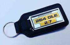 Volvo 200 Series 264GLE 2.7 Keyring Keychain Keyfob