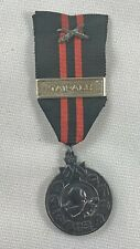 Finland Finnish WW II Winter War Campaign Medal Taipale and Swords