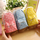 Cosmetic Makeup Pencil Case Storage Box Bag Wash Toiletry Pouch Travel Bag Purse