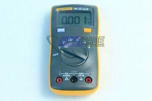 Fluke 106 Handheld Digital Easily Carried mini Multimeter Brand New