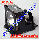LMP-P202 Replacement Projector Lamp - Sony
