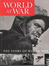 World at War by Igloo Books Ltd (Hardback, 2008)