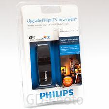 NEW Philips PTA01/00 WiFi Wireless LAN adapter USB Dongle for SMART TV Wi-Fi