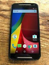 Motorola MOTO G (2nd Gen.) - 8GB - Black (Unlocked)