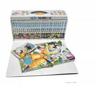 Dragon Ball Z Complete Manga Collection Vol. 1-26 w/ Premium Box Set