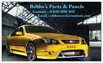 ROBBOS PARTS AND PANELS