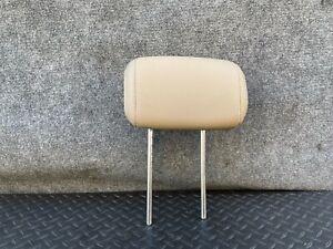 MERCEDES X166 GL550 GL350 GL450 REAR CENTER SEAT HEADREST CUSHION HEAD REST OEM