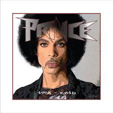Prince 18x24 poster print