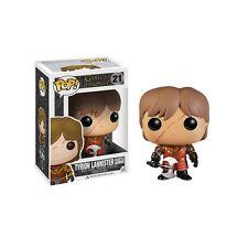 Figurine Funko Pop - Vinyl - Game of Thrones - 21 Tyrion Lannister - Neuf