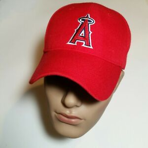 NEW MLB Los Angeles Anaheim Angels Baseball Hat Cap from Sixth Man Promotions