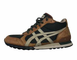 Asics Onitsuka Tiger Colorado 85 Brown Sneaker Shoes Men's (Size: 11) D3P2L