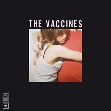 What Did You Expect From The Vaccines? von The Vaccines (2011), Neu OVP, CD