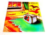 1982 A Flock of Seagulls LP Vinyl Record Album VA66000