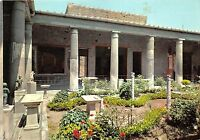 BG6790 scavi casa dei vettii peristilio   pompei   italy