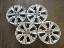 Alufelgen Satz orig. Audi A1 8X 7-Speichen-Design 8X0601025A 16 Zoll CD18022002