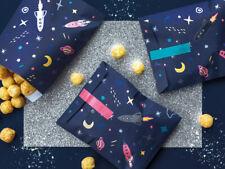 Favor bolsas de fiesta espacio tema X 6-Niños espacio Temática Fiesta De Cumpleaños