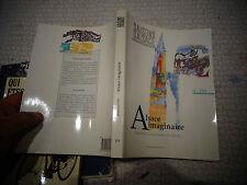 SAINSONS D'ALSACE / L'ALSACE IMAGINAIRE 1993 N°119
