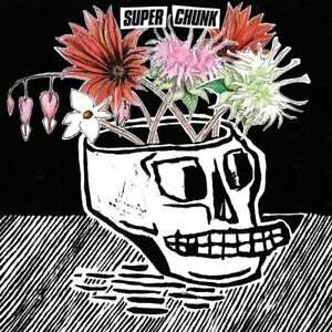 Superchunk - What a Time to Be Alive (Coloured Vinyl) Merge Records MRG620LPC1