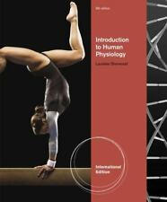 Introduction to Human Physiology by Lauralee Sherwood (2012, Paperback)