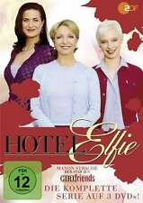 Hotel Elfie - Die komplette Staffel - 3 DVD Box