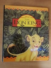 Disney's The Lion King Trading Card Binder