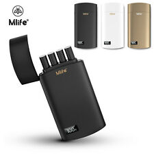 New Mlife M1S Electronic Vape E Pen Cigarettes 1500mah Box Kit 2017 Hot