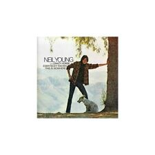 REPRISE / WEA RPRW517935.2 YOUNG NEIL EVERYBODY KNOWS THIS IS NOWHERE (RMST) ...