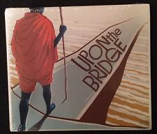 """Groundation """"Upon The Bridge"""" CD Young Tree Records (2006) Roots Reggae Sealed"""