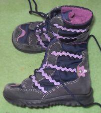 Ricosta,23,Stiefel,Boots,Marken Schuhe,Kinderschuhe