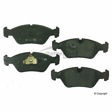 New Ate Disc Brake Pad Set Front 607046 34111154612 for BMW Porsche