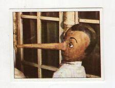 figurina - PANINI PINOCCHIO 1972 - numero 173