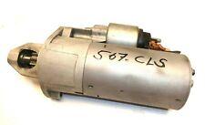 cls anlasser c219 mercedes-benz