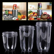 Quality Replacement Spare Parts Mugs Cups Fits NutriBullet 18/24/32 OZ