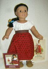 AMERICAN GIRL: Josefina by Pleasant Co 1997 Pristine Conrdtion