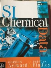 SI Chemical Data 6th Edition Free post in Oz...!!