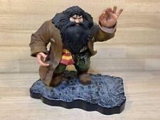Harry Potter Hagrid Statue (Warner Bros, 2000) Rare