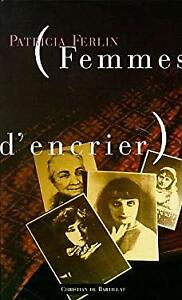 """Femmes d'encrier (Collection """"Gestes"""") (French Edition) by Ferlin, Patricia"""