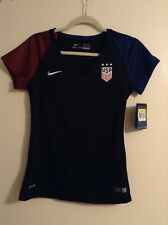 Usa Nike Original Women National Soccer Team Jersey Adult Sizes