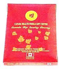 加拿大 Golden Maple Ginseng  西洋參 -半野蔘227 g