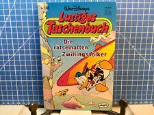 Walt Disney's Lustiges Taschenbuch  Heft Nr. 180   1.Auflage 1993  Donald & Co.