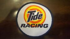 TIDE RACING PATCH