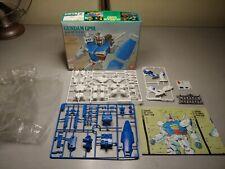 BANDAI Gundam0083 Series #1 1/144 RX-78 GP01 Plastic Model Kit